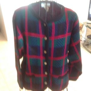 Beautiful Tally Ho Sweater